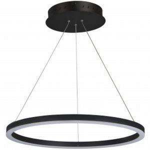Tania - 23.63 Inch 36W 1 LED Circular Chandelier