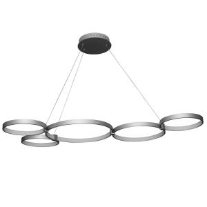 "Capella - 55.12"" 71W 1 LED Chandelier"