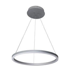 "Tania - 39.5"" 54W 1 LED Circular Chandelier"