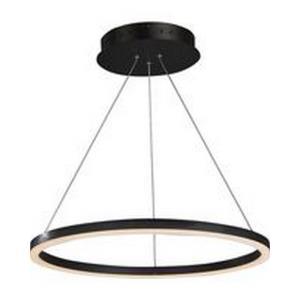Tania - 51.25 Inch 64W 1 LED Circular Chandelier