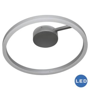 Zuben - 19.75 Inch 26W 1 LED Circular Flush Mount