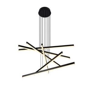 Sirius - 32 inch 95W LED Pendant