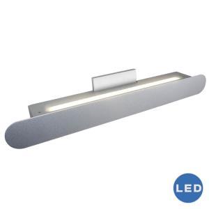 Scheddi - 21.63 Inch 17W 1 LED Bath Vanity