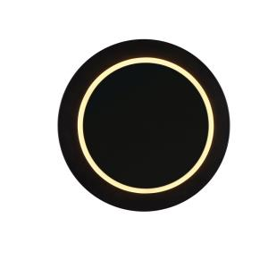 Eclipse - 10 inch 11W LED Wall Sconce
