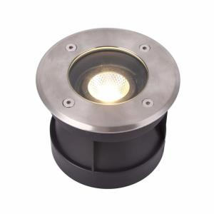 Modern - 6 inch 5W LED Outdoor In-Ground Light