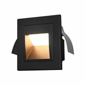 Modern - 3.5 inch 2W LED Outdoor Step Light