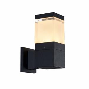 Modern - 10 inch 5W LED Outdoor Wall Sconce
