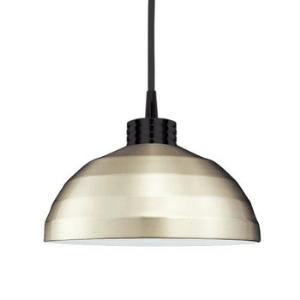 Felis-One Light Line Voltage H Series Pendant-11.5 Inches Wide by 6.5 Inches High