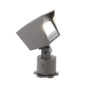 "6.13"" 12V 2700K 16W 1 LED Flood Light"