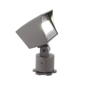 6.13 Inch 120V 3000K 14.5W 1 LED Flood Light