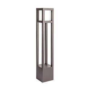 Tower - 30 Inch 277V 10.5W 2700K 1 LED Bollard