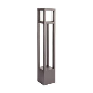 Tower - 30 Inch 277V 10.5W 3000K 1 LED Bollard