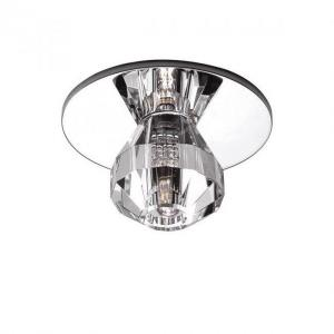 Princess - 1.63 Inch 24V 4.5W 1 LED Recessed Flush Mount