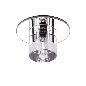 Irix - 1.63 Inch Beauty Spot Cylinder Crytsal Glass Shade