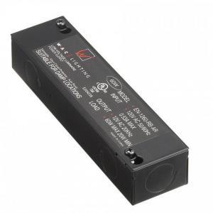 "Accessory - 1.88"" 12V 60W Electroniic Remote Transformer"