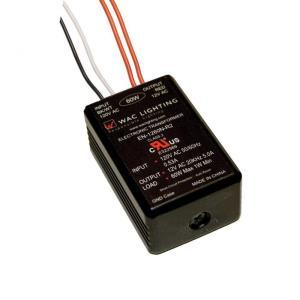 "Accessory - 4.75"" 12V 60W Class2 Electronic Transformer"