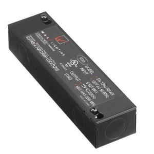 """Accessory - 6.63"""" 24V 60W Class2 Enclosed Electronic Transformer"""