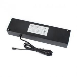 Accessory - 12.63 Inch 100W 277 Volt Remote Class 2 Transformer