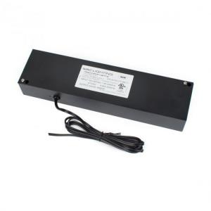 "Accessory - 6"" 24V 100W Enclosed Electronic Remote Transformer"