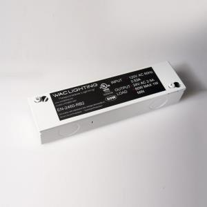 "Accessory - 13.39"" 24V 60W Class2 Enclosded Electronic Transformer"