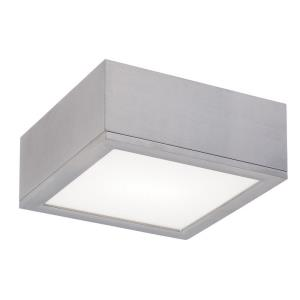 Rubix - 10 Inch 32.5 Inch 1 LED Large Flush Mount