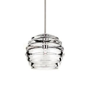 Clarity - 5.38 Inch Ball Glass Shade