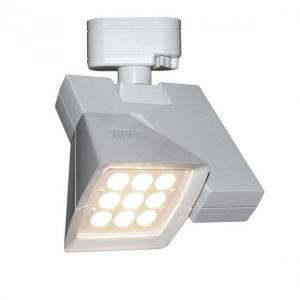 "Logos - 9"" 23W 2700K 1 LED H Elliptical Track Light"