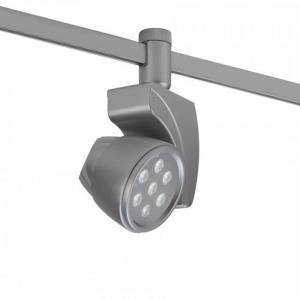 "Reflex Pro - 5.75"" 17W 3000K 1 LED Flood Flexrail Head"