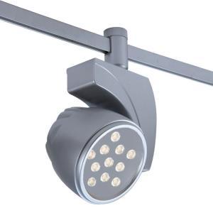 """Reflex Pro - 7"""" 27W 2700K 1 LED Spot Flexrail Head"""