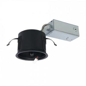 "Aether - 3.5"" 15.5W 1 LED Remodel IC Rated Airtight Housing"