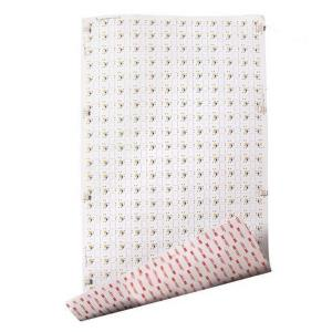 Pixels - 12x24 Inch 10W 3000K 288 Configurable LED Light Sheet