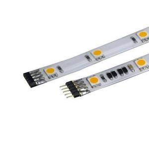 "InvisiLED Pro - 12"" LED 3500K Strip Light"