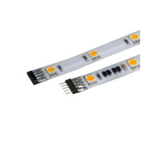 "InvisiLED Pro - 2"" LED 3500K Strip Light"