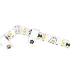 InvisiLED Pro 3-2.5W 1 LED 3000K Tape Light-0.25 Inches Wide by 0.1 Inches High