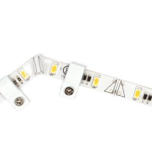 InvisiLED Pro 3-2.5W 1 LED 3500K Tape Light-0.25 Inches Wide by 0.1 Inches High