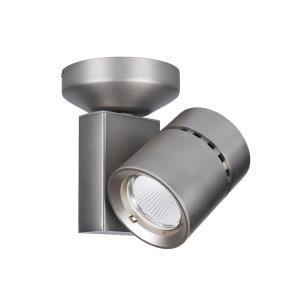 "Exterminator II - 4.66"" 22W 38 degree 4000K 85CRI 1 LED Energy Star Monopoint Spot Light"