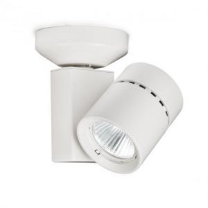 Exterminator II - 6.75 Inch 35W 55 degree 2700K 90CRI 1 LED Energy Star Monopoint Spot Light