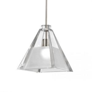 Tikal - One Light Pendant with Monopoint Canopy
