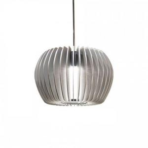 "Uber - 5.56"" 4.5W 1 LED Pendant with Monopoint Canopy"