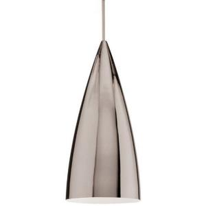 "Bullet - 8.94"" LED Pendant with Monopoint Canopy"