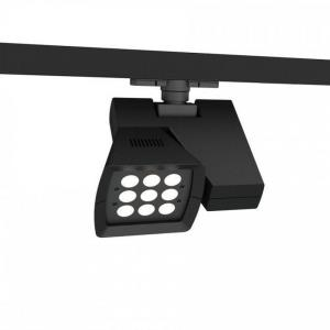 Accessory - 12 Interchangable Optic Holder with LED Link Spot