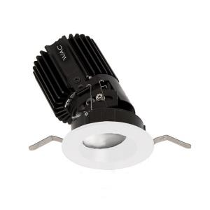Volta - 2 Inch 15-22W 3500K 85CRI 15 degree 1 LED Round Adjustable Trim with Light Engine