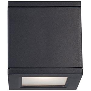 Rubix - 5 Inch 17W 1 LED Wall Sconce