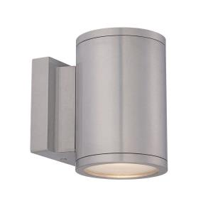 Tube-32W 1 LED Wall Sconce-4.5 Inches Wide by 6.5 Inches High