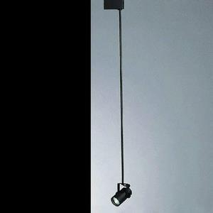 Accessory-Extension Rod for Low Voltage Track Head-48 Inches High