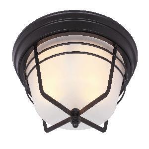 Bonneville - Two Light Flush Mount
