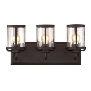 Colville - Three Light Wall Sconce