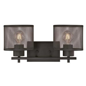 Morrison - Two Light Wall Sconce