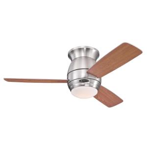 """Halley - 44"""" Ceiling Fan with Light Kit"""