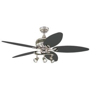 """Xavier II - 52"""" Ceiling Fan"""